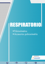 catalogo respiratorio