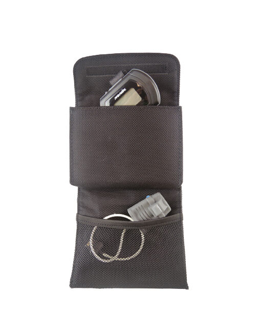 Pulsioximetro de muneca WristOx2 con USB