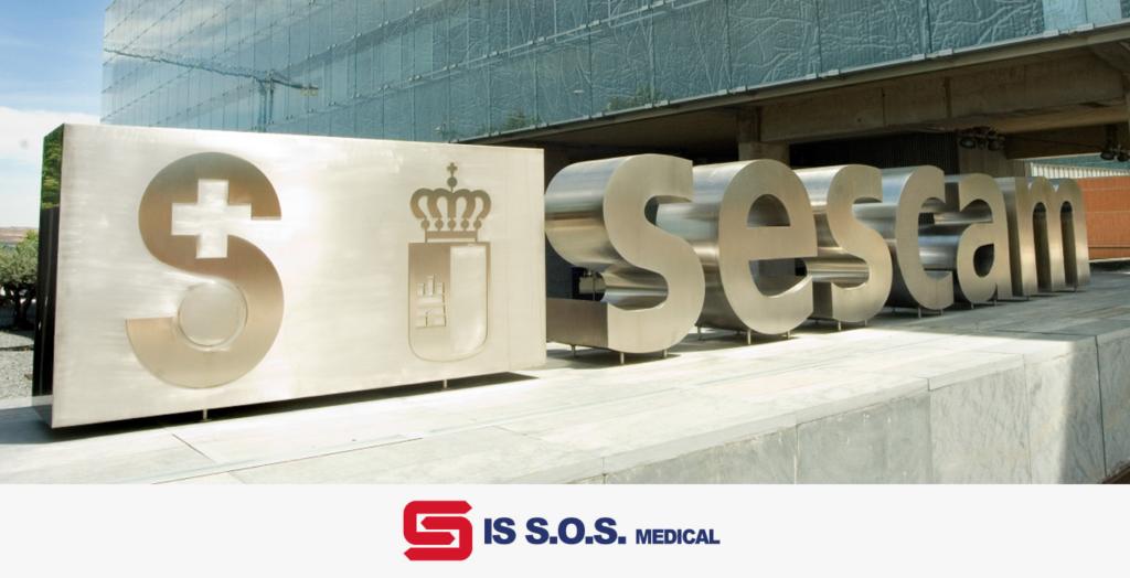 Formación en la escuela de medicina Ciudad Real, SESCAM