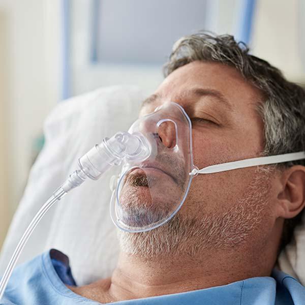 Multi mascarilla oxígeno
