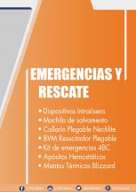catalogo emergencias
