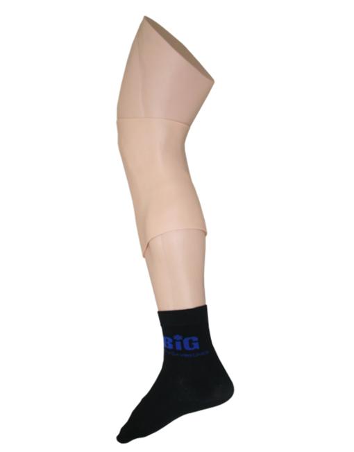 nio-leg-pierna-de-entrenamiento-adulto-acceso-intraoseo