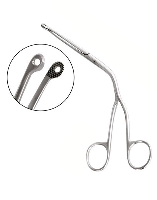forceps-desechables-magill-acero-inoxidable