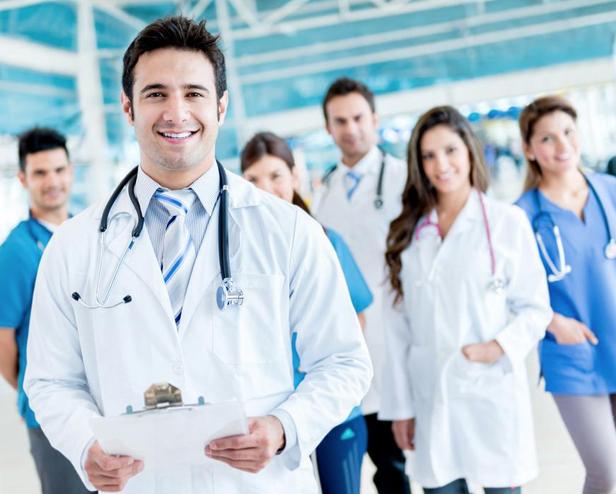 Venta de Material Médico y Hospitalario