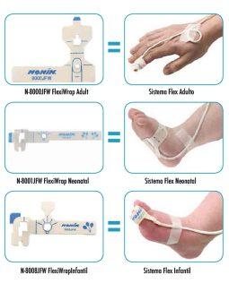 sensor-reutilizable-de-silicona-con-adhesivo-desechable-nonin-8000jfw