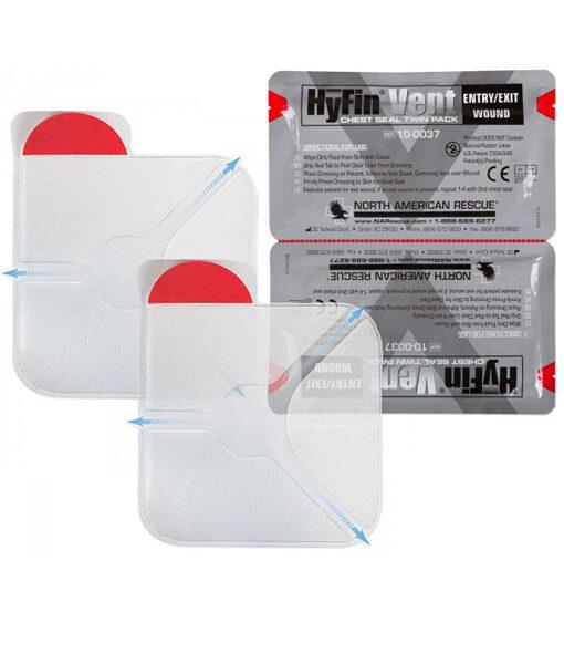 Parche toracico Hyfin Vent1